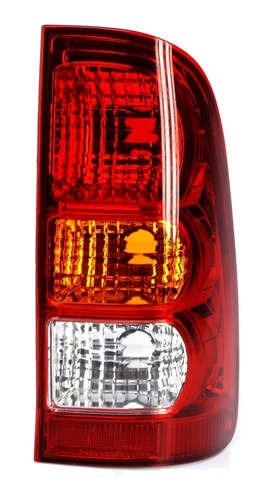 Stop Toyota Hilux Kavak Derecho 2006 - 2011 Depo