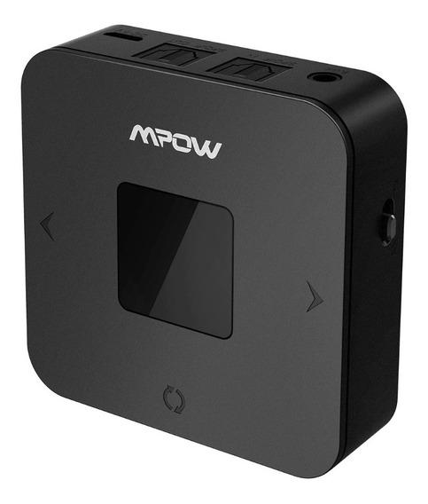 Adaptador Bluetooth Para Tv - Óptico Rca P2 Aptx Transmissor