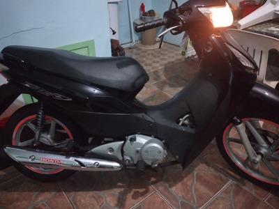 Honda Honda Biz +125