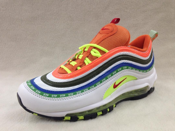 Zapatos Nike Aire Max Force..