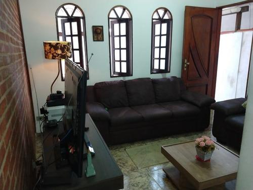Casa À Venda No Jaraguá Na Rua Ana Luísa Moreira- 11150