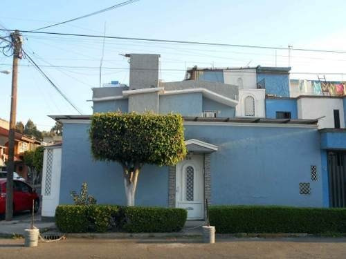 Casa En Venta En Lomas De Atizapán, Atizapán De Zaragoza Rcv-3680