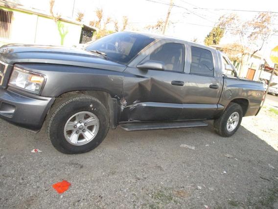 Dodge Dakota 2008-2012 En Desarme
