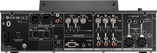 Streaming Hd Mixer & Recorder Roland Vr-5