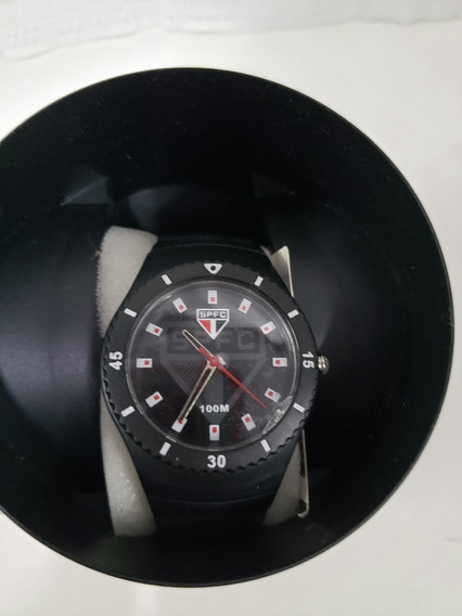 Relógio Technos São Paulo Fc (001)