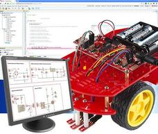 Asesoría De Proyectos Electrónicos - Pic - Arduino