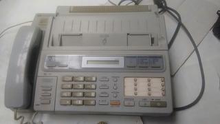 Aparelho De Fax Quasar Funcionando