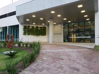 Flat Com 1 Dormitório Para Alugar, 25 M² Por R$ 1.900/mês - Ilha Do Leite - Recife/pe - Fl0170