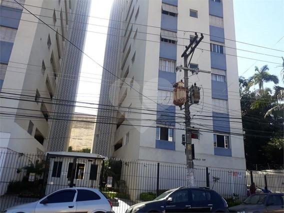 Parada Inglesa Apartamento A Apenas 500 Metros Do Metrô Com 2 Dormitórios 1 Vaga Em Andar Alto!! - 170-im443729