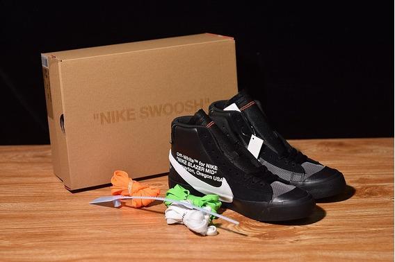 Nike Blazer Off White