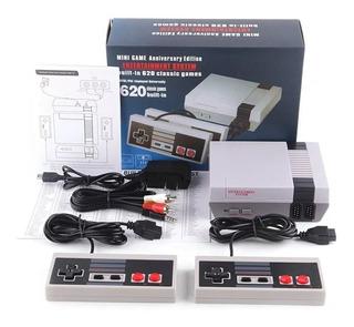 Consola Retro Mini Game 620 Juegos Incluidos