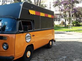 Kombi Food Truck 1994/1995 - 1600