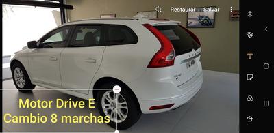 Volvo Xc60 2.0 T5 Dynamic Drive-e 5p 2014