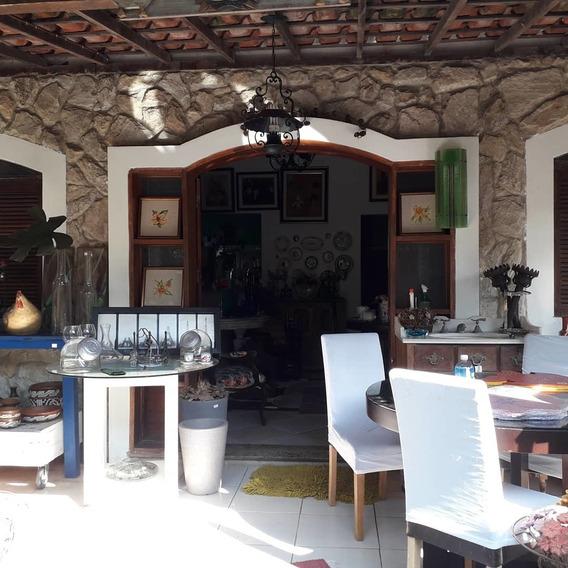 Casa Em Vargem Pequena Troco Por Sítio Ou Chácara