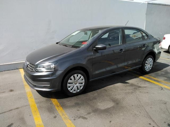 Volkswagen Vento 4p Confortline L4/1.6 Aut