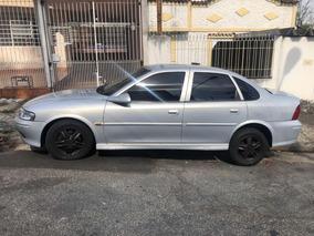 Chevrolet Vectra 2.2 16v Cd 4p 2001