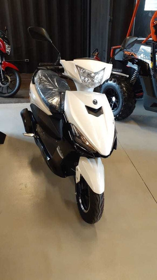 Moto 50 Cilindradas Automatica