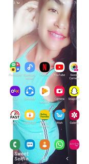 Vendo Samsung Galaxy J4 Dourado Sem Caixa Novinho