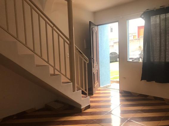 Casa De Condomínio - Jardim Guarujá - 2 Dorm Rocafi23902
