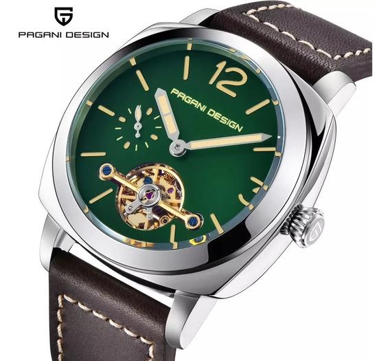 Relógio Pagani Design Pd-2769