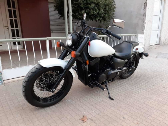 Honda Phantom Shadow 750 8750km Pro Atv Motorsports
