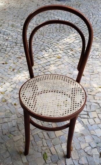 Cadeira Clássica Thonet Original