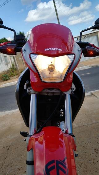 Honda Moto Falcon