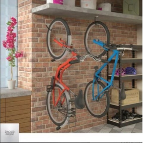 cae301e3e Gancho Para Prender Bicicleta Na Parede - Eletrônicos