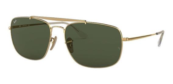 Óculos De Sol Ray Ban Rb3560 001