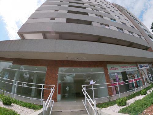 Conjunto/sala Comercial À Venda Com 42.52m² Por R$ 279.900,00 No Bairro Novo Mundo - Curitiba / Pr - Sa0070