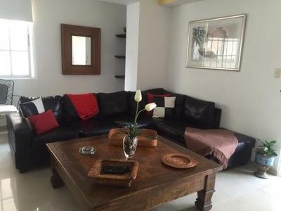 Hermoso Apartamento Completamente Amueblado En Piantini