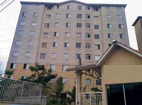 Imagem 1 de 13 de Apartamento Residencial À Venda, Vila Alpina, São Paulo. - Ap3045