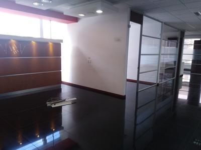 Oficinas En Arriendo Los Rosales 90-60357