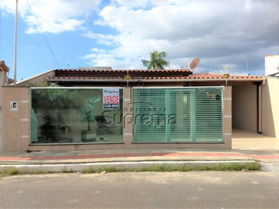 Casa No Bairro Cidade Nova - 975