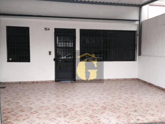 Sobrado Comercial, Vila Gomes Cardim, São Paulo. - So0185