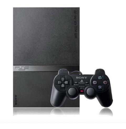 Playstation 2 Ps2 (desbloqueado Matrix).