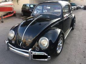 Volkswagen Clasico 1968