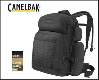 Mochila Backpack Camelback Bfm Maximum Gear Color Negro