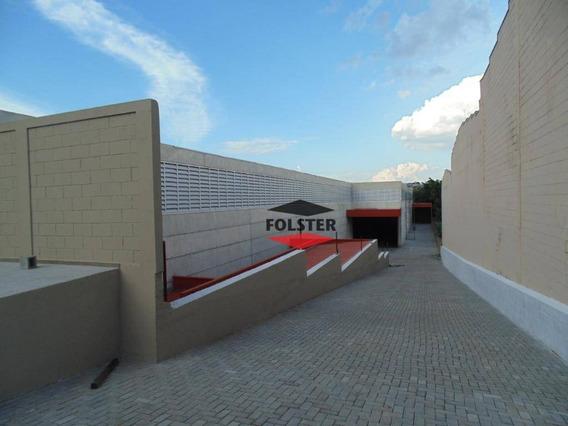 Galpão À Venda, 5274 M² Por R$ 15.500.000 - Distrito Industrial I - Santa Bárbara D