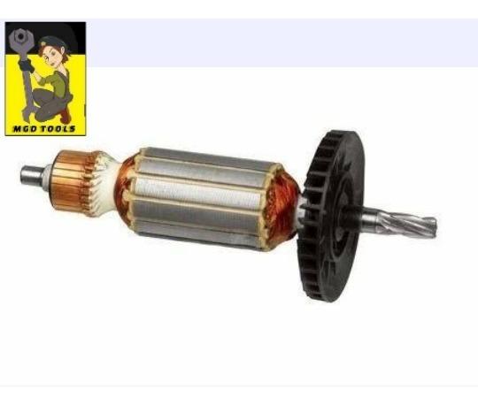 Kit Rotor + Estator + Rolamentos Martelo Rot. Makita Hr2475