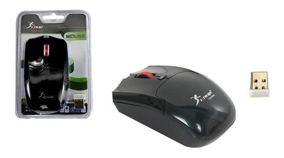 Mouse Sem Fio 1600 Dpi Wireless 2.4 Ghz Frete Gratis