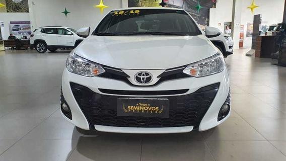 Toyota Yaris Hb Xs 15 At