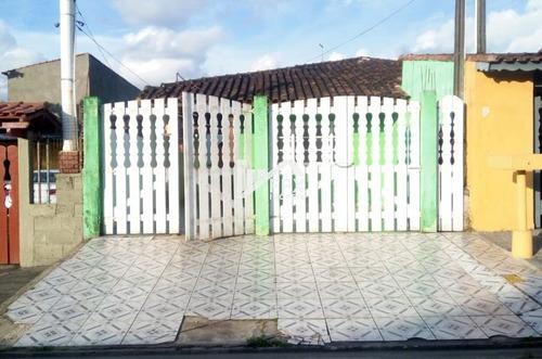 Imagem 1 de 14 de Casa Com Suíte E Financiamento Bancário Em Itanhaém Ca226-f