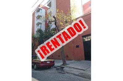 Renta De Departamento En Alcaldía Venustiano Carranza
