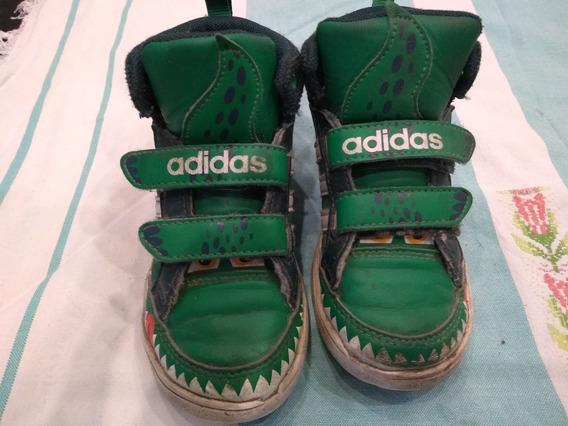 Zapatillas Botitas adidas N 25
