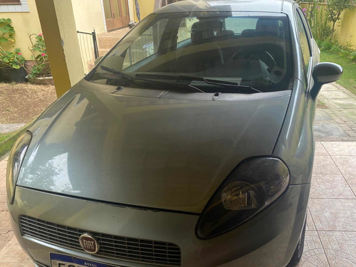 Imagem 1 de 9 de Fiat Punto 2011 1.6 16v Essence Flex 5p