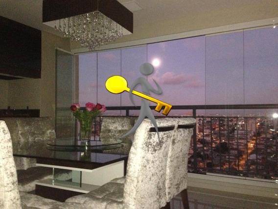 Apartamento- Tucuruvi - Ap00075 - 34284279
