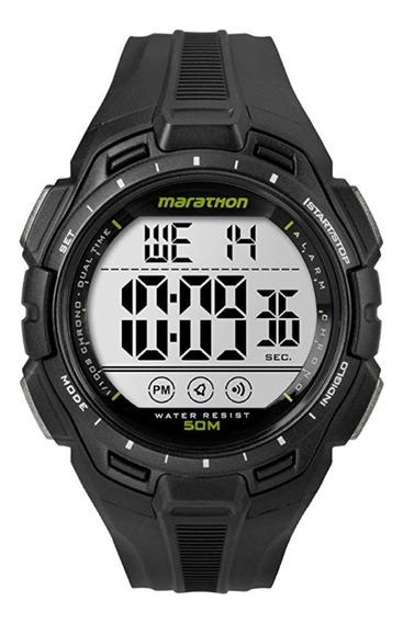 Relógio Timex Marathon Original Novo Na Caixa!