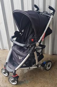 Carrinho De Bebe Com Bebê Conforto 1st Safety By Baby Relax