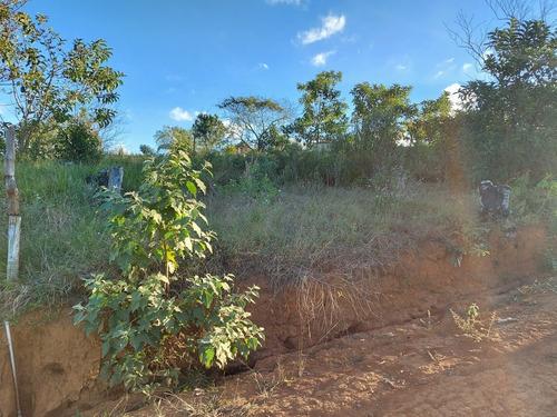 Imagem 1 de 9 de Terreno No Recanto Da Cachoeira, Juiz De Fora